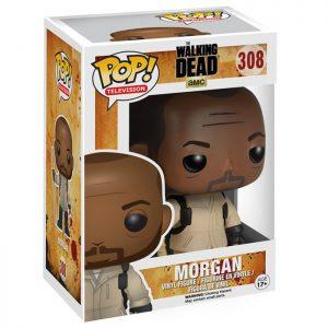 Figura de Morgan (The Walking Dead)