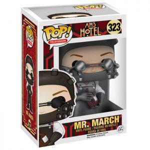 Figura de Mr March (American Horror Story)