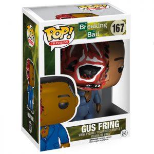 Figura de muerta de Gus Fring (Breaking Bad)