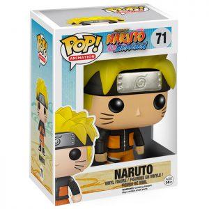 Figura de Naruto (Naruto Shippuden)