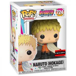 Figura de Naruto Hokage (Boruto)