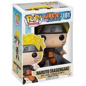 Figura de Naruto Rasengan (Naruto Shippuden)