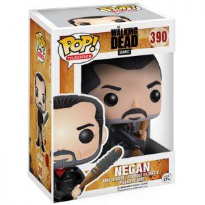 Figura de Negan (The Walking Dead)