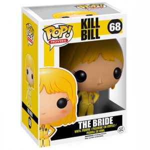 Figura de la novia (Kill Bill)