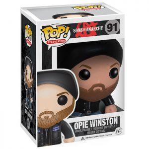 Figura de Opie Winston (Hijos de la anarquía)