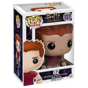 Figura de Oz (Buffy