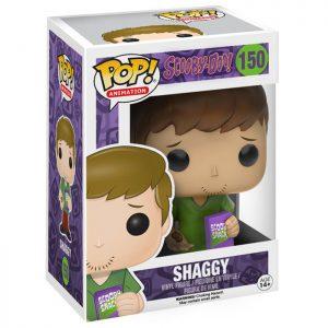 Figura de peluda (Scooby-Doo)