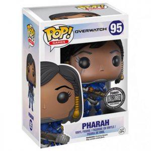 Figura de Pharah (Overwatch)