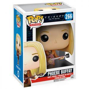 Figura de Phoebe Buffay (Friends)
