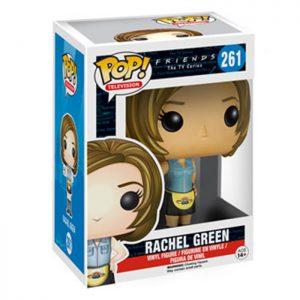 Figura de Rachel Green (Friends)