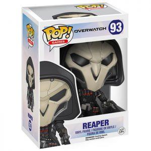 Figura de Reaper (Overwatch)