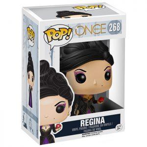 Figura de Regina (Érase una vez)