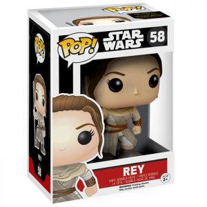 Figura de Rey (Star Wars)