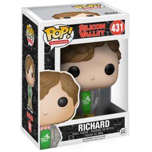 Figura de Richard (Silicon Valley)