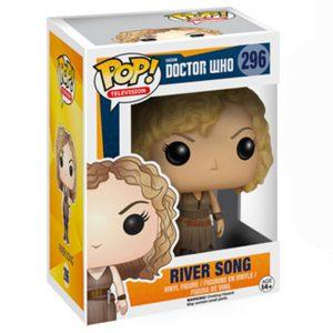 Figura de River Song (Doctor Who)