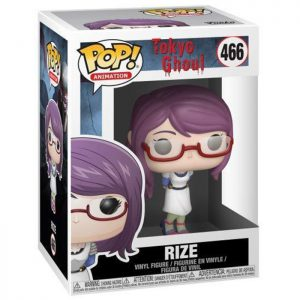 Figura de Rize (Tokyo Ghoul)