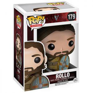 Figura de Rollo (Vikingos)