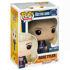 Figura de Rose Tyler (Doctor Who)