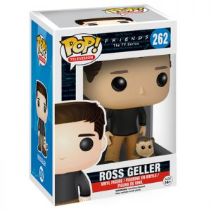 Figura de Ross Geller (Friends)