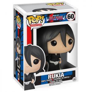 Figura de Rukia (Bleach)