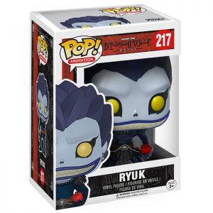Figura de Ryuk (Death Note)