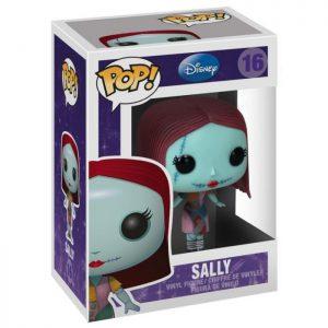 Figura de Sally (Pesadilla Antes de Navidad)