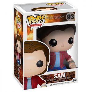 Figura de Sam (Supernatural)