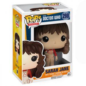 Figura de Sarah Jane (Doctor Who)