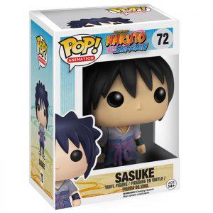 Figura de Sasuke (Naruto Shippuden)