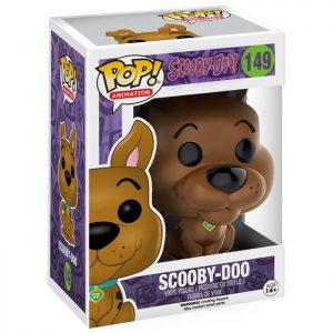 Figura de Scooby-Doo (Scooby-Doo)