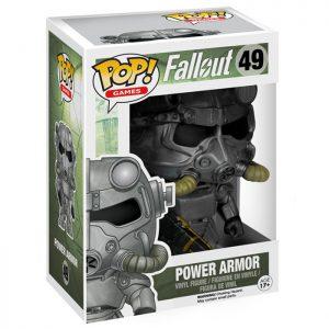 Figura de servoarmadura (Fallout)