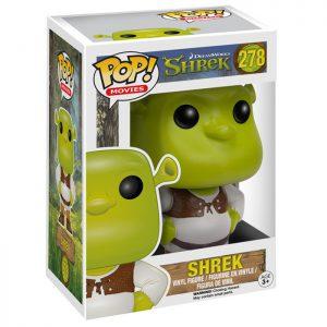 Figura de Shrek (Shrek)