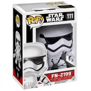 Figura de soldado FN-2199 (Star Wars)