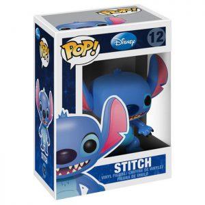 Figura de Stitch (Lilo y Stitch)