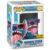 Figura de Stitch de verano (Lilo y Stitch)