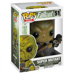 Figura de supermutante (Fallout)