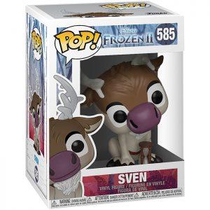 Figura de Sven (Frozen 2)