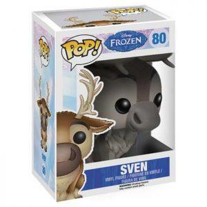 Figura de Sven (Frozen)