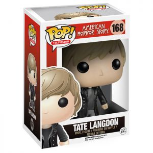 Figura de Tate Langdon (American Horror Story)