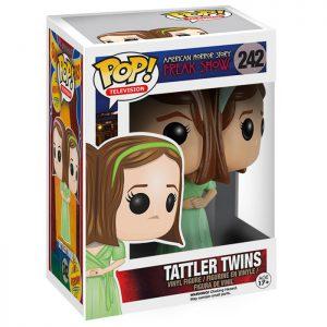 Figura de Tattler Twins (American Horror Story)