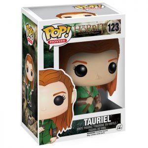 Figura de Tauriel (El Hobbit)