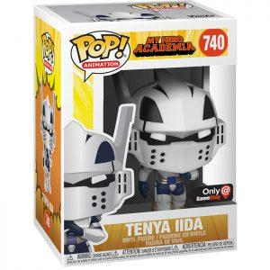 Figura de Tenya Iida (My Hero Academia)