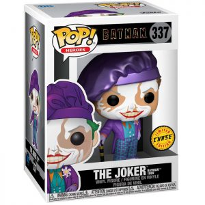 Figura de The Joker 1989 Chase (Batman)