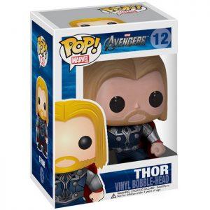 Figura de Thor (Marvel's The Avengers)
