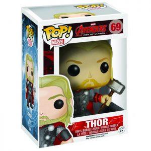 Figura de Thor (Vengadores: La Era de Ultrón)