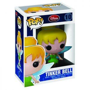 Figura de Tinker Bell (Peter Pan)