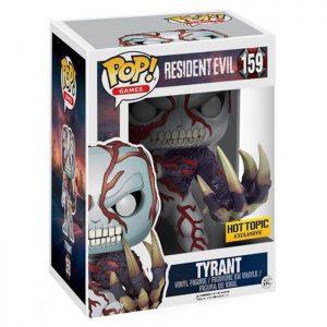 Figura de tirano (Resident Evil)