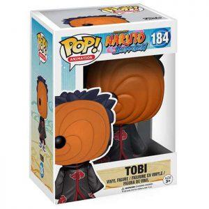 Figura de Tobi (Naruto Shippuden)