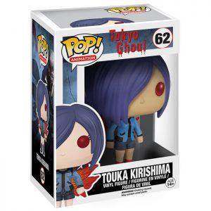 Figura de Touka Kirishima (Tokyo Ghoul)