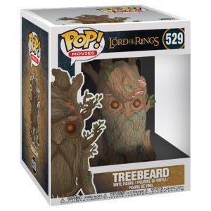 Figura de Treebeard (El Señor de los Anillos)